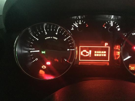 汽车发动机氧气传感器