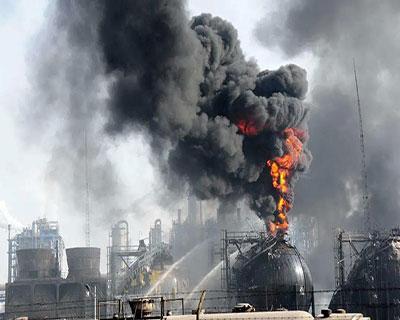 VOC廢氣處理燃燒的爆炸下限以及VOCs氣體監測